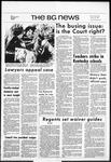 The BG News February 24, 1970
