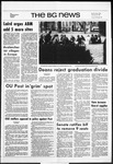 The BG News February 25, 1970