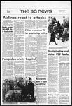 The BG News February 26, 1970