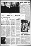 The BG News February 27, 1970