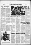 The BG News March 3, 1970