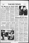 The BG News March 4, 1970