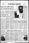 The BG News March 5, 1970
