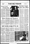 The BG News March 6, 1970