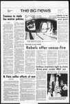 The BG News March 10, 1970