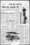 The BG News March 11, 1970