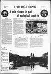 The BG News April 1, 1970