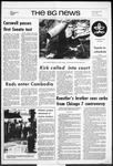 The BG News April 7, 1970