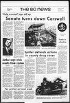 The BG News April 9, 1970