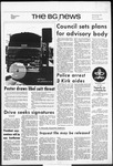 The BG News April 10, 1970