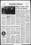 The BG News April 17, 1970