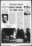 The BG News April 21, 1970