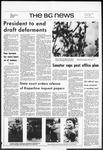 The BG News April 24, 1970