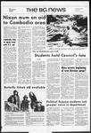 The BG News April 28, 1970