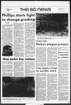 The BG News April 29, 1970
