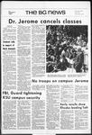 The BG News May 6, 1970