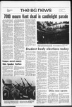 The BG News May 7, 1970