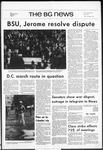 The BG News May 8, 1970