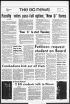The BG News May 12, 1970