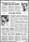 The BG News May 13, 1970