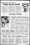 The BG News May 13, 1970