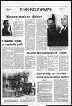 The BG News May 14, 1970