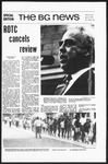 The BG News May 18, 1970