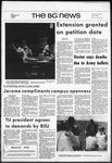 The BG News May 19, 1970