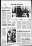 The BG News May 20, 1970