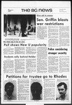The BG News May 21, 1970
