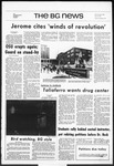 The BG News May 22, 1970