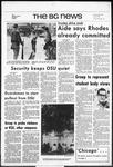 The BG News May 26, 1970