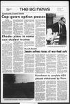 The BG News May 27, 1970