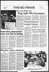 The BG News May 29, 1970