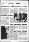 The BG News June 2, 1970