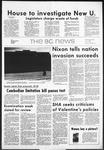 The BG News June 4, 1970