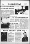 The BG News June 25, 1970