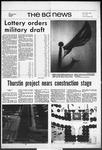 The BG News July 2, 1970