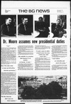 The BG News July 9, 1970