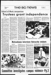 The BG News July 16, 1970
