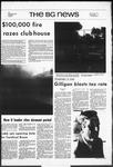 The BG News July 23, 1970