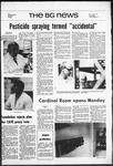 The BG News July 30, 1970