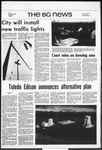 The BG News August 6, 1970