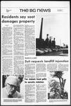 The BG News August 13, 1970