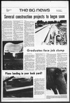 The BG News August 27, 1970