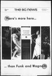 The BG News September 19, 1970