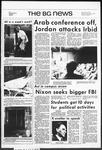 The BG News September 23, 1970
