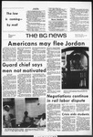 The BG News September 24, 1970