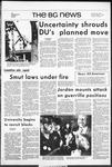 The BG News October 1, 1970