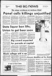 The BG News October 2, 1970